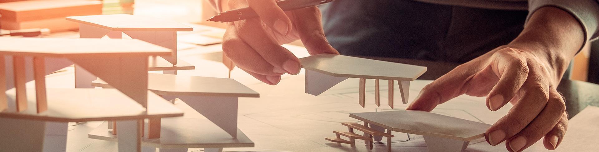 Programas de Arquitectura y Diseño