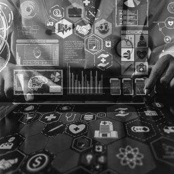 Análisis de series de tiempo en medicina usando Matlab y Python