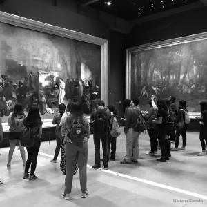 Historia y apreciación del arte en Educación Continua Uniandes