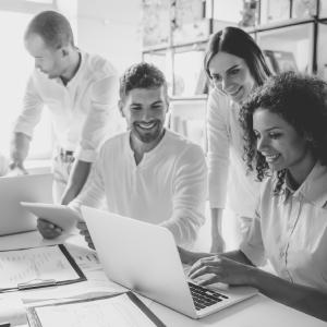 Coaching empresarial en Educación Continua Uniandes