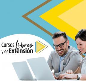 cursos libres y de extensión