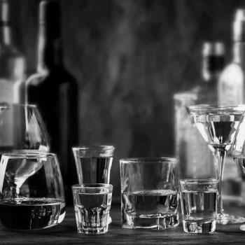 El mundo de las bebidas destiladas: tradición y cata
