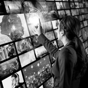 Gestión documental en la era digital en Uniandes
