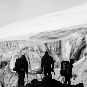 Glaciología y sostenibilidad: herramientas para enfrentar la ansiedad climática