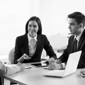 Legal English for Business en Educación Continua Uniandes