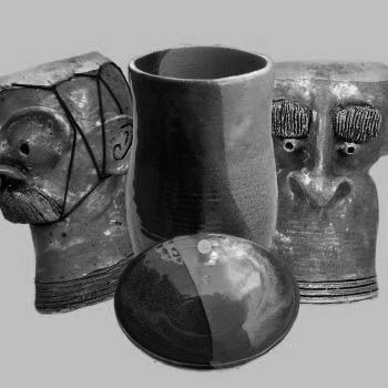 formas barro ceramicas