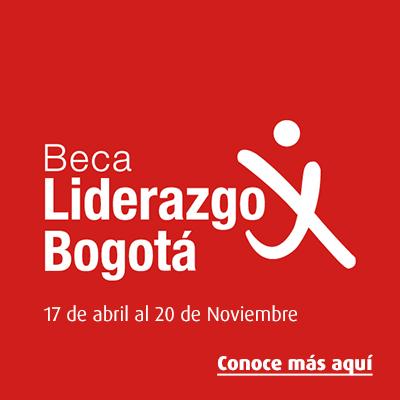 Liderazgo por Bogotá