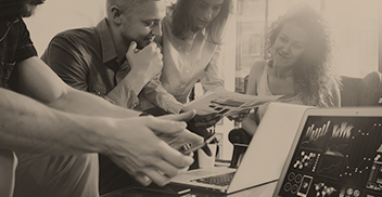 Programa Emprende - Innovación en negocios. Cuarta Promoción