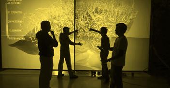 Curso Creativos conscientes, desarrollando el potencial creativo y el cambio de mentalidad