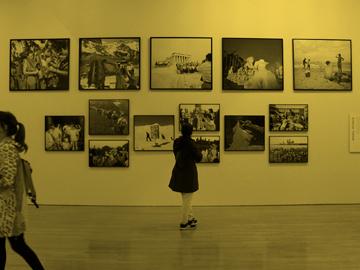 Curso Arte, patrimonio y conservación
