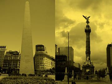 Curso Ciudad y literatura: un viaje narrativo a siete ciudades latinoamericanas