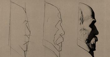 Taller de dibujo para retrato