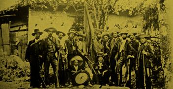 Curso Historia contemporánea de Colombia