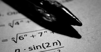 Matemáticas para posgrados