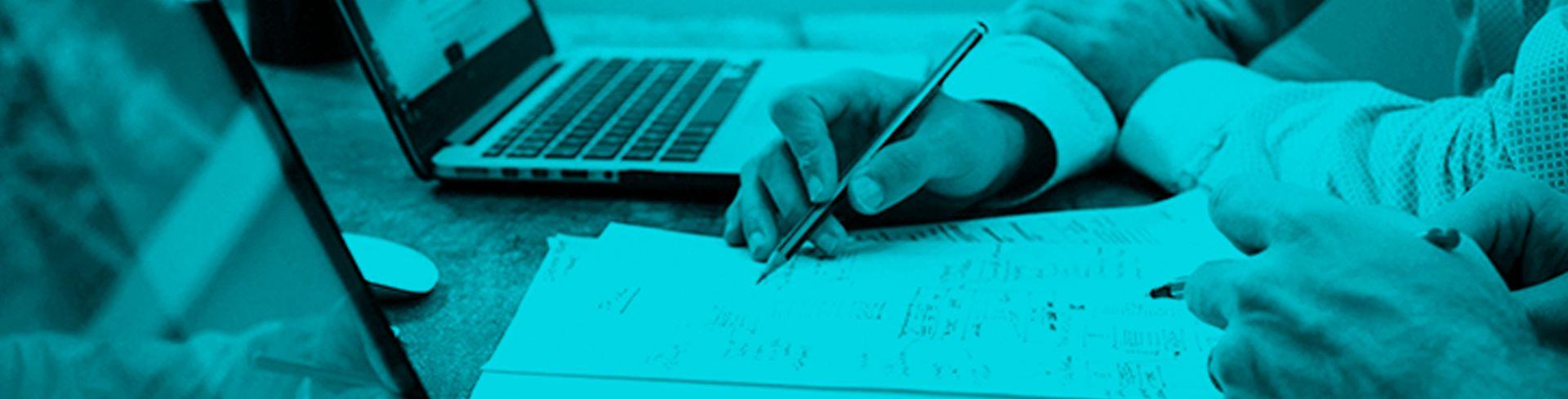 Curso Escritura, revisión y publicación de artículos de investigación biomédica y salud