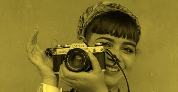 Taller Fotografía básica: convertir lo ordinario en extraordinario