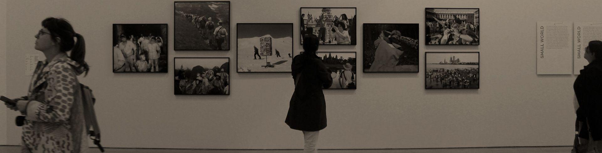 Taller Imágenes en el tiempo: video y documental