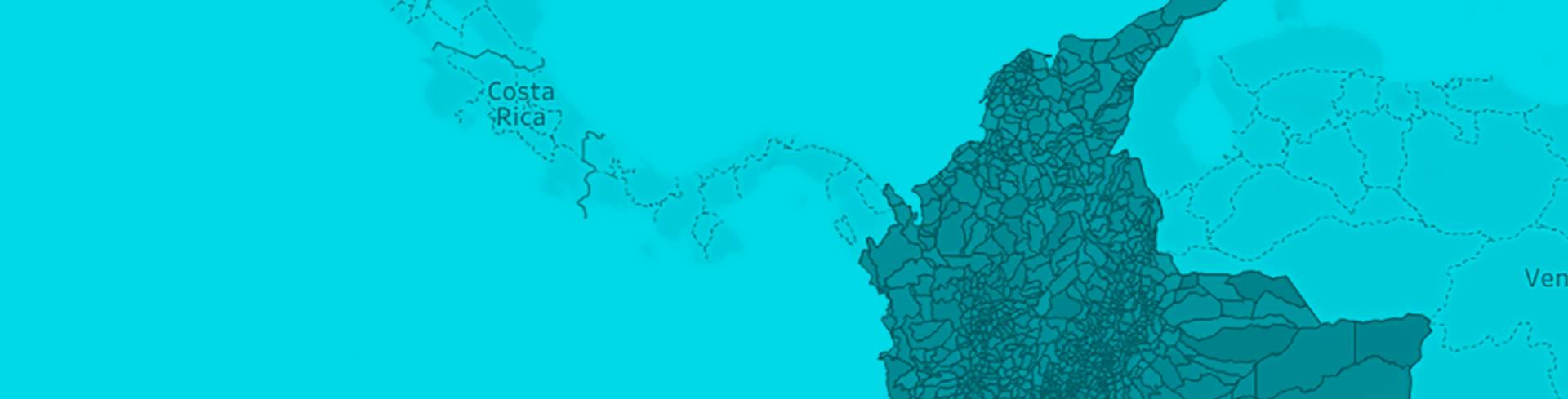 Curso Herramientas básicas para el desarrollo de cartografía y el análisis espacial