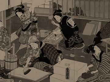 Historia cultural y artística de Japón