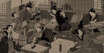 Artes escénicas de Japón
