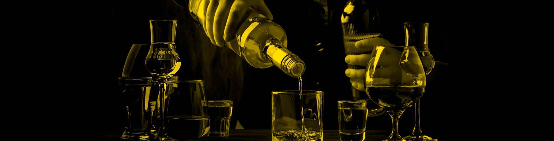 Destilación y Cata de Bebidas Espirituosas
