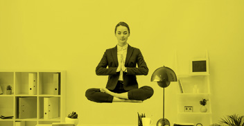 Equilibrio de vida y desempeño profesional