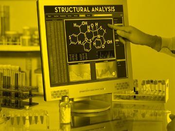 Diseño y descubrimiento de fármacos