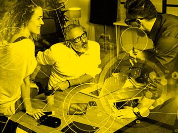 ¿Cómo diferenciarse innovando con Inteligencia Artificial?