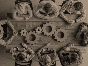 Gobierno abierto, cocreación e innovación social