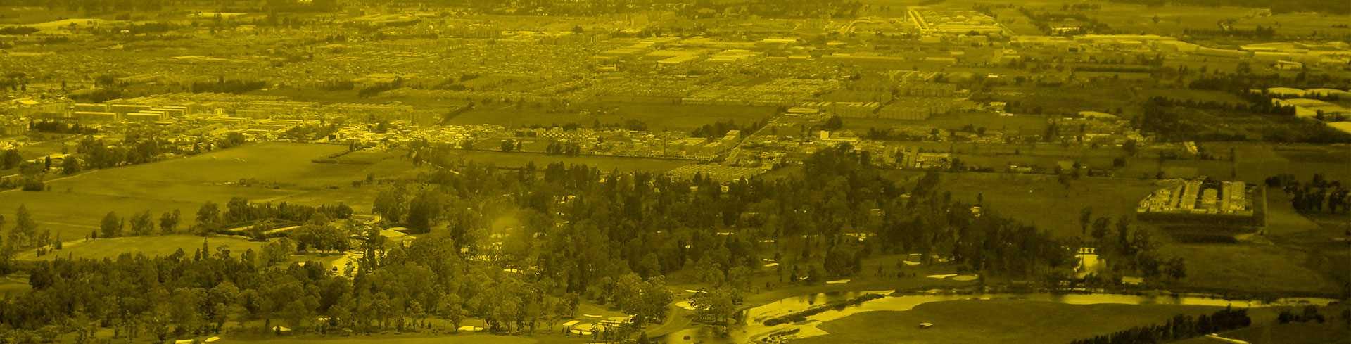 Conceptos y políticas públicas de ordenamiento territorial en Colombia