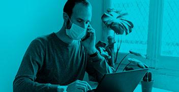 Derecho laboral en tiempos del coronavirus