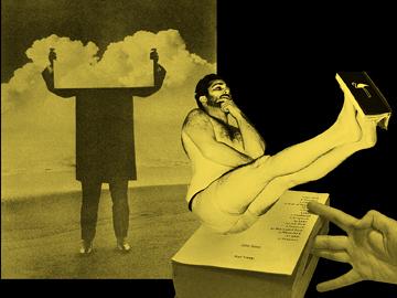 Curso - Taller El arte de hacer libros