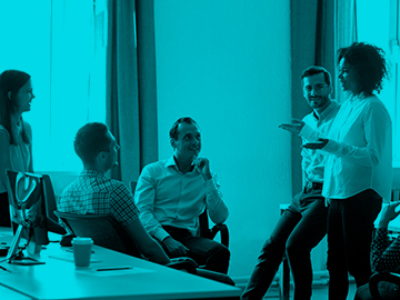 Taller Comunicación persuasiva: comunicaciones efectivas conducen a acuerdos efectivos_ Sexta promoción