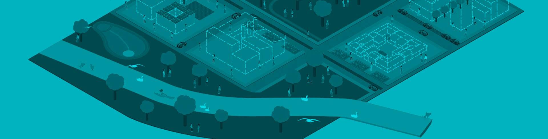 Curso Diseño de Sistemas de Drenaje Urbano Sostenible (SUDS): Aspectos Básicos