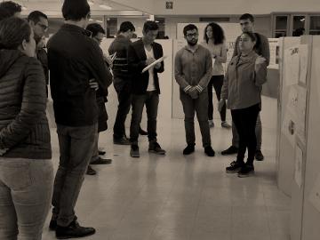 Programa de Liderazgo en Ingeniería - Nivel Junior