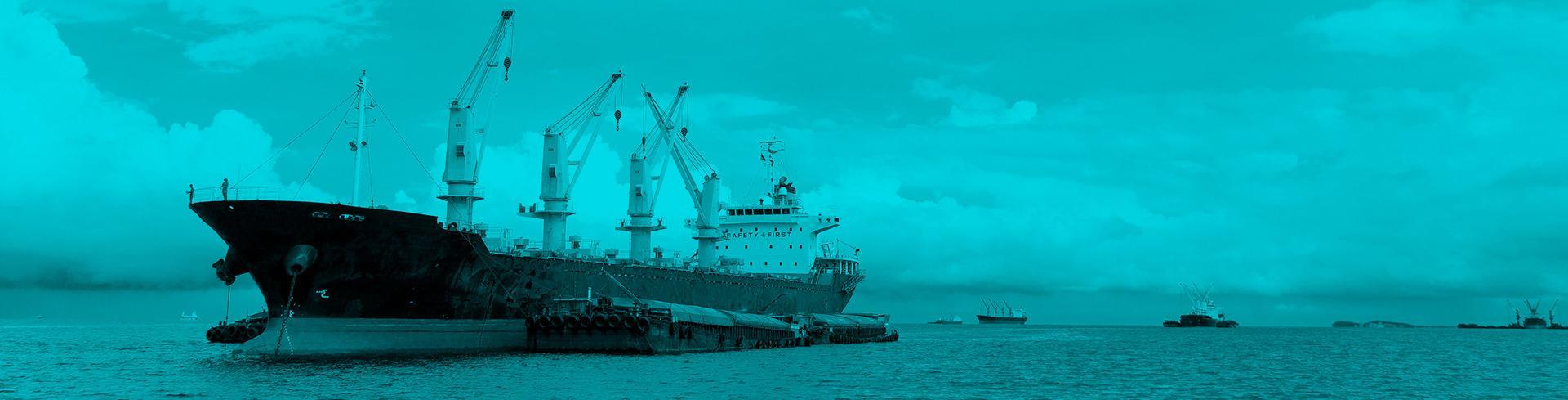 Curso Derecho marítimo: transacciones comerciales internacionales