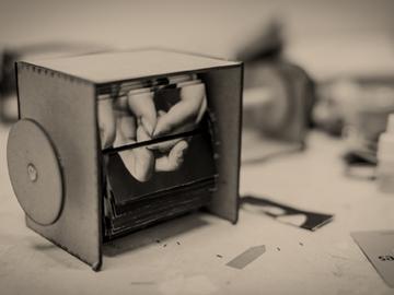 Curso Fotografía en blanco y negro y en color