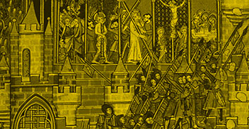 Las cruzadas: peregrinaje armado y guerra santa (siglos XI-XVI)