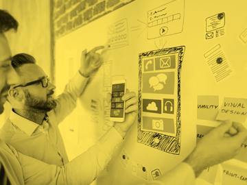 Curso Innovación de productos y servicios impulsados por la marca