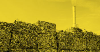 Tratamiento de residuos sólidos: otras perspectivas diferentes al relleno sanitario