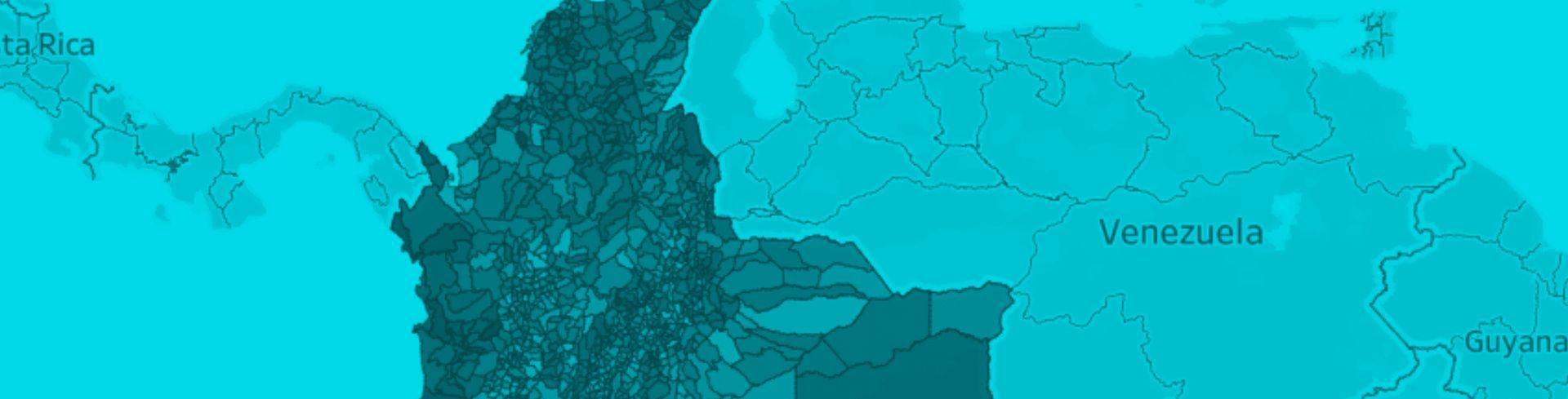 Curso Herramientas básicas de cartografía y sistemas de información geográfica