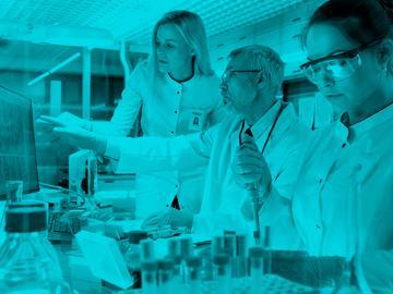 Curso Gestión y control de la calidad en el laboratorio: Calidad analítica y auditoría