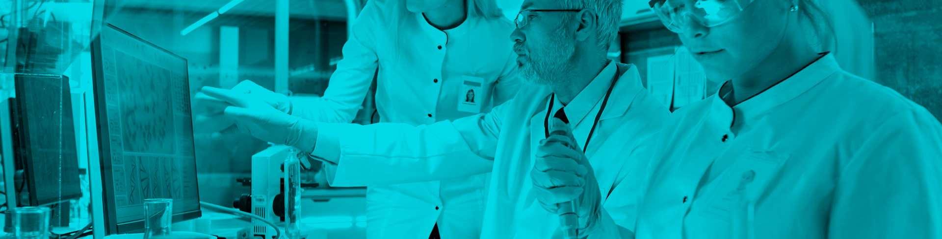 Curso Gestión y control de la calidad en el laboratorio