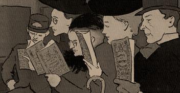 Club de Lectura Uniandes