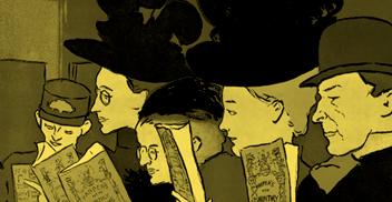 Taller Novela colombiana contemporánea