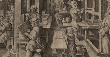 De autores, textos y archivos. Curaduría de textos y archivos para la edición