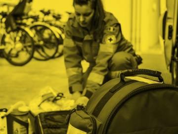 Emergencias Humanitarias