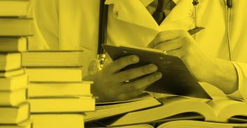 Métodos de búsqueda, recuperación y organización con énfasis en literatura médica