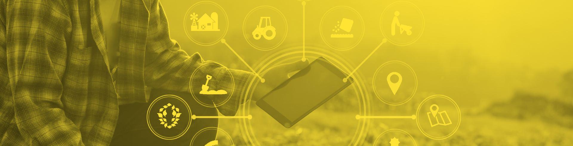 Agricultura de precisión: introducción y ejemplos de aplicación