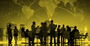 Cooperación internacional para el desarrollo: perspectivas para América Latina y Colombia